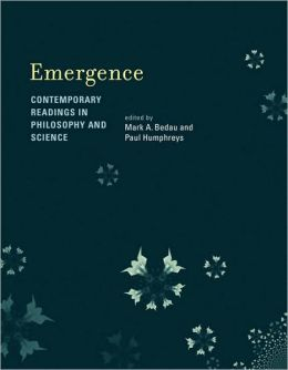 Emergence - Paul Humphreys ed.