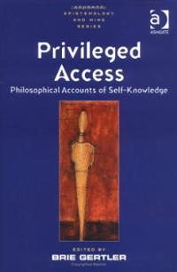 Privileged Access - Brie Gertler ed.