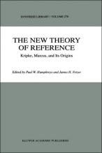 The New Theory of Reference - Paul Humphreys ed.
