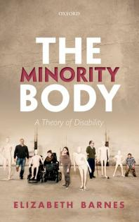 The Minority Body - Elizabeth Barnes